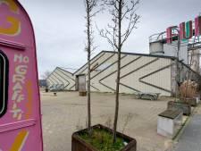 De macht aan de skaters in de Kaaihallen, geen plaats meer voor evenementen