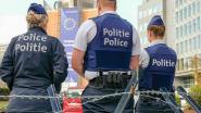 """Ook vandaag melden honderden agenten zich ziek. Belangrijkste commissariaat in Brussel gesloten: """"In geval van nood, bel 101"""""""