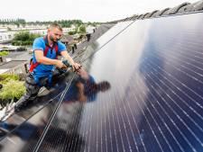 'Op verjaardagen moet je inmiddels uitleggen waarom je géén zonnepanelen hebt'
