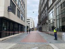 Tien gewonden bij uitslaande brand in hotel aan de Warmoesstraat