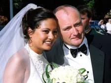 Phil Collins (69) en ex-vrouw (46) verklaren elkaar de oorlog: 'Phil wil haar het huis uit hebben'