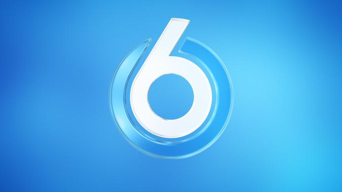 sbs6 neemt afscheid van knalrood logo show adnl