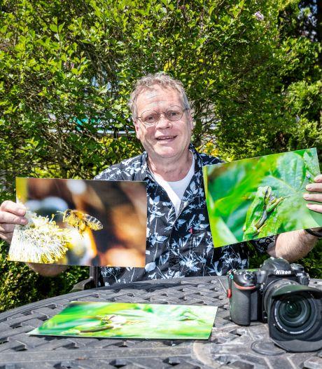 MijnED-fotograaf: Peter Koggel, schatzoeker en fotograaf