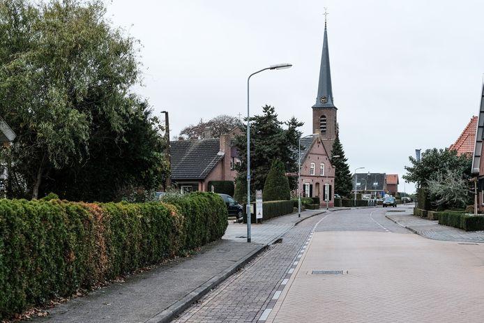 Vragender zit enorm te springen om plekken voor nieuwbouw, maar het enige nieuwbouwplan van het kerkdorp is gesneuveld.