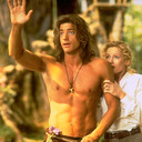 Brendan in 'George of the Jungle'.
