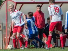 Trainer Voet vertrekt bij Vianen Vooruit: 'Maar ik had hier nog jaren kunnen blijven'