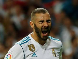 Karim Benzema blijft Real trouw (en heeft duizelingwekkende vertrekclausule)