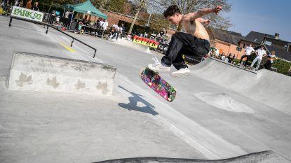 Skaters hebben met Park 92 voortaan ideale skateplek