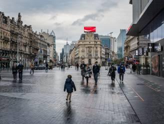 Brussel opent gebruikersruimte voor druggebruikers