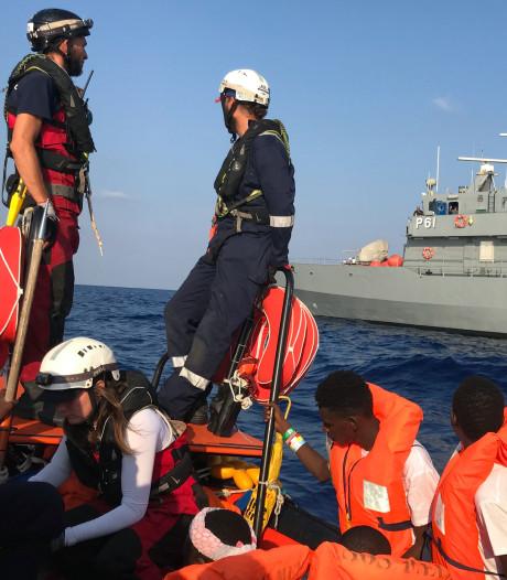 Les 356 migrants de l'Ocean Viking autorisés à débarquer