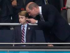 Kate et William dévoilent un nouveau cliché du prince George pour son huitième anniversaire