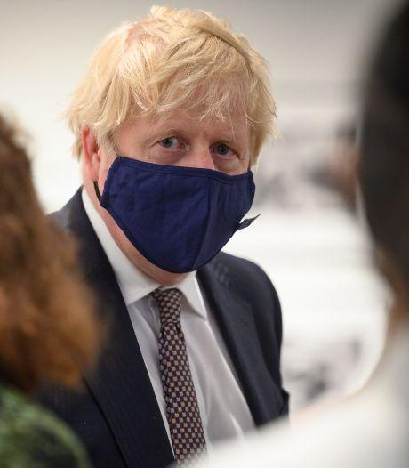 """Les États-Unis et le Royaume-Uni ont une """"relation indestructible"""", selon Jonhson"""