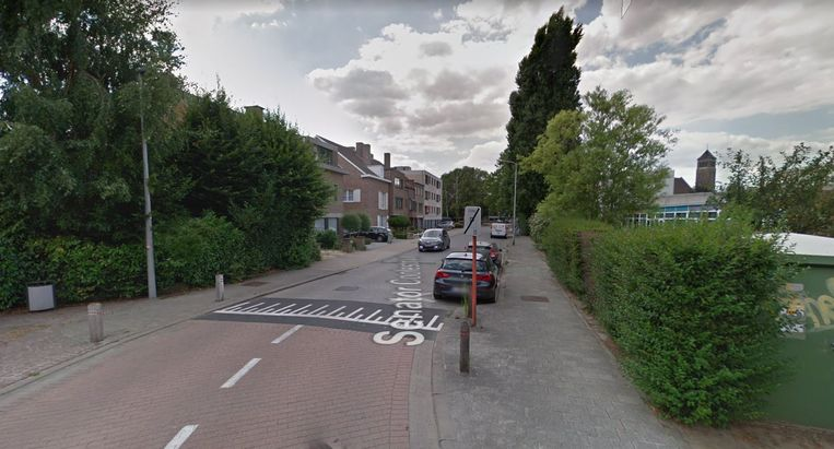 De Coolestraat blijft tijdens de werken bereikbaar, vanuit de Beekstraat.