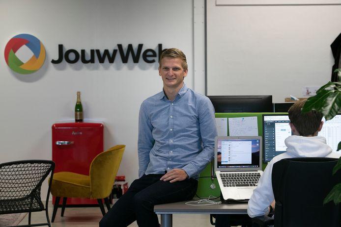 """Wouter Twisk: ,,We hebben steeds ingezet op een hoge kwaliteit van de klantenservice."""""""