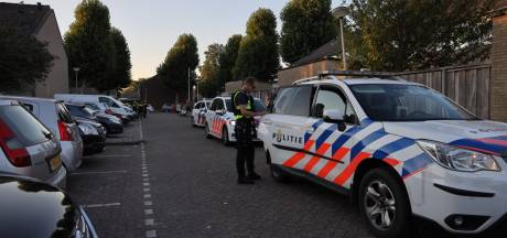 Drie arrestaties en één gewonde bij incident woning Waalwijk