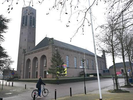 Kerk beste optie voor dorpshuis van de toekomst in Vierlingsbeek
