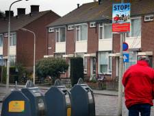 Containers Waardlanden gaan voortaan alleen nog open met pasje in strijd tegen 'afvaltoerisme'