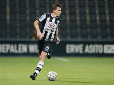 Tim Breukers onzeker voor duel met PEC Zwolle