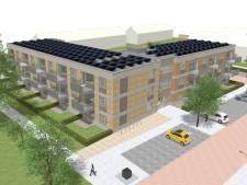 Nieuwbouwproject Pionier in Zegveld eind dit jaar van start