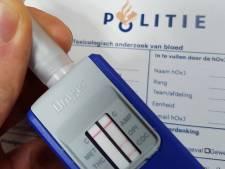 214 Almeloërs betrapt met drugs achter stuur: 'Als je joint hebt gerookt ben je echt de pineut'