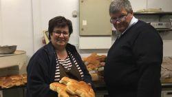 Anonieme weldoener schenkt 300 koeken aan opvangcentrum voor asielzoekers