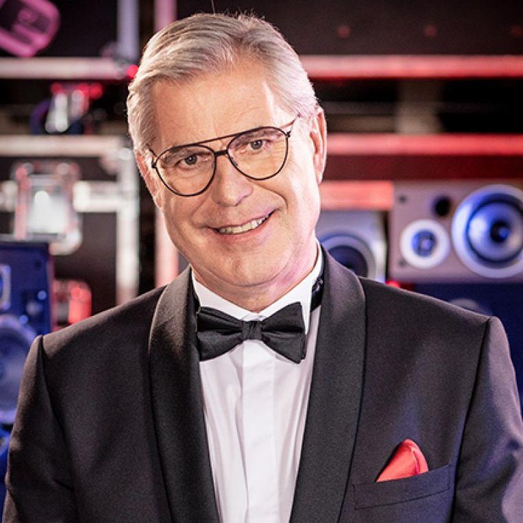 François Van den Broeck stootte door tot de finale van The Voice Senior.