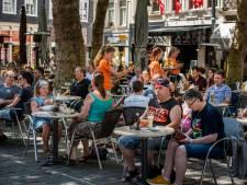 Dikke boete voor open terras in Breda? Advocaten helpen horeca met bezwaarprocedure