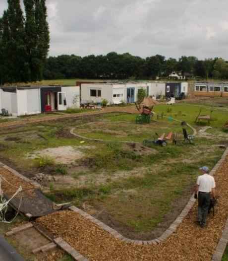 Toekomst Ecodorp Boekel verzekerd na vinden financier in Duitsland