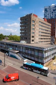 Nog dertig kamers leeg in voormalig belastingkantoor, terwijl ze toch goed betaalbaar zijn