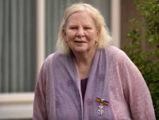 Annelies van de Ven: 'In India is alles in beweging, hier in Den Bosch is het lekker rustig'