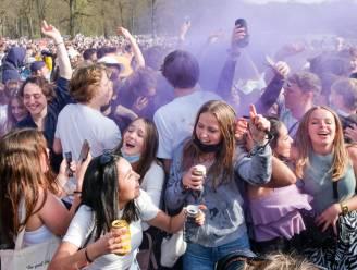 Nieuwe oproep om te feesten in Ter Kamerenbos telt meer dan 8.000 geïnteresseerden op Facebook
