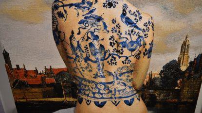 Opmerkelijke panelen brengen Vlaamse weefkunst naar nieuw hoogtepunt