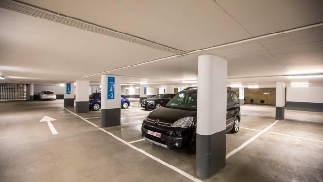 Vooruit uit kritiek op aankoop van parking Clockhempoort