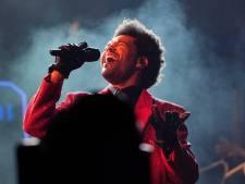Les cinémas américains stoppent la diffusion du nouveau clip de The Weeknd
