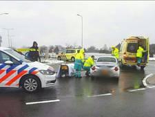 Veroorzaakster aanrijding in Wierden aangetroffen in Rijssen