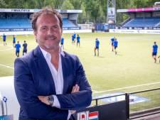 Blessuregolven zorgen voor hoofdbrekens en irritatie bij FC Eindhoven: 'Het blijft gissen'