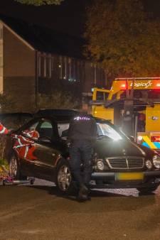 Man (25) die met 150 km/uur door Woerden scheurde vast voor poging tot doodslag, agent schoot op auto