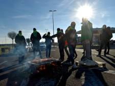 """La grève plane au-dessus de l'aéroport de Charleroi: """"Des manquements graves"""""""