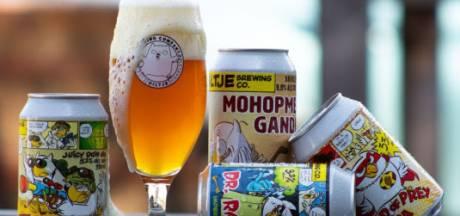 Haarlems biermerk Uiltje (met namen als Dikke Lul 3 Bier!) overgenomen door Bavaria-brouwer Swinkels