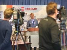 Oud-voorzitter VVD tipt LPF Eindhoven: vraag appjes van burgemeester op