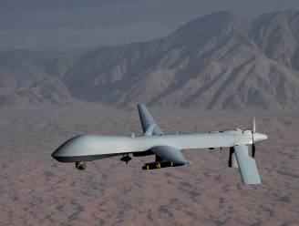 Amerikaanse drones doodden al ruim 3.000 mensen