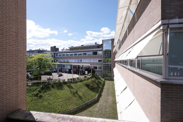 Slingeland Ziekenhuis Doetinchem.