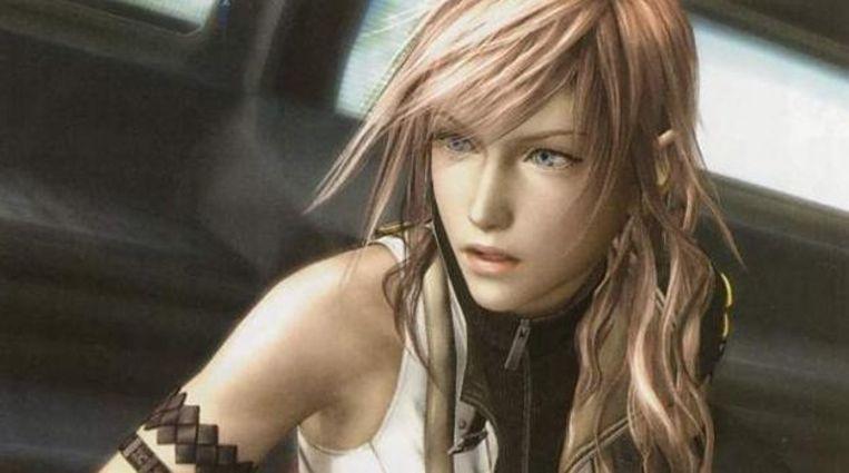 Het ziet er allemaal prima uit in Final Fantasy XIII, maar daarmee is het goede nieuws helaas op. Beeld UNKNOWN