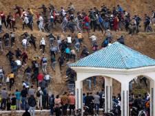 """La Commission critique les """"tactiques"""" du Maroc à Ceuta: """"Personne ne peut intimider l'Europe"""""""