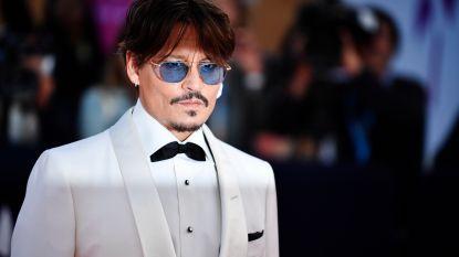 Johnny Depp produceert Michael Jackson-satire