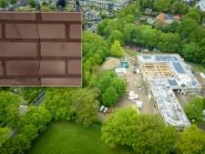 Buren wijzen verzekeringsgeld af na schade door bouw gemeentehuis Twello: 'Laat me niet de mond snoeren'