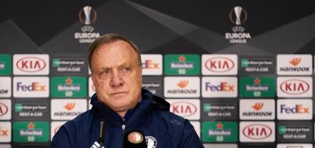 Feyenoord mag niet trainen in stadion: 'Het veld? We zullen moet oppassen in de opbouw'