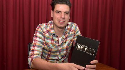 Auteur promoot debuutroman met videoclip