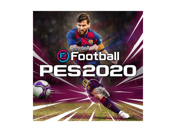 eFootball PES 2020, Xbox One