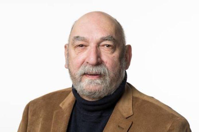 Pim Kraan, fractievoorzitter POV